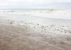 Фото туриста. Пляж в Семеньяке