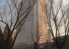 Фото туриста. Основное здание отеля