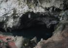 Фото туриста. Пещера близ Санто- Доминго