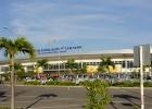 Фото туриста. Аэропорт Нья Чанг