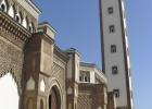 Фото туриста. мечеть Моххамеда V