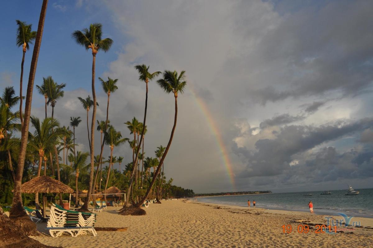 доминикана фото пляжей туристов украсят интерьер вашего