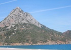 Фото туриста. пляж Олимпос