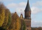 Фото туриста. Кафедральный собор Кёнигсберга