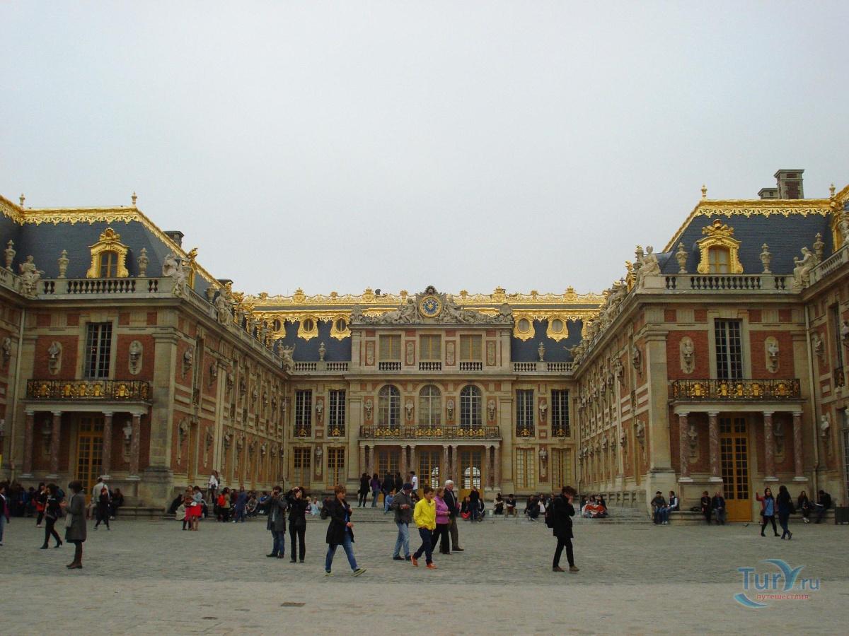 img - Маршруты по Франции