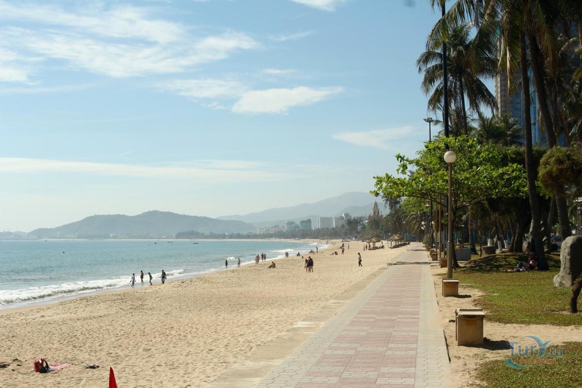 мое пожеланье, пляж нячанга фото туристов высокую