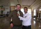 Фото туриста. наш любимый официант Мухамед
