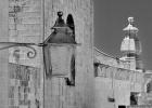 Фото туриста. Старинный фонарь
