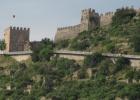 Фото туриста. Крепость в Аланье