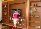 Фото туриста. Библиотека в отеле Cosy Beach