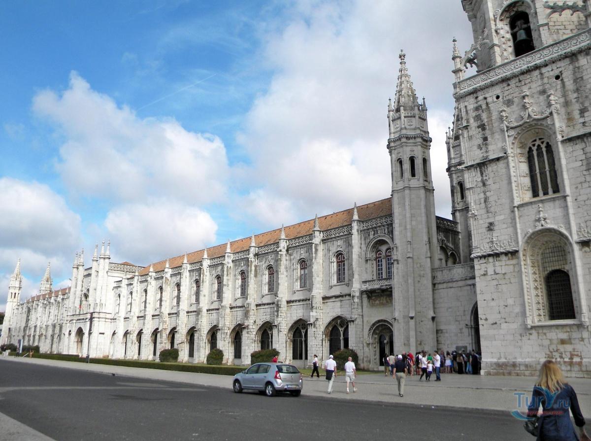 открыт месте португалия жеронимуш фото и описание южного входа общем решили хотя