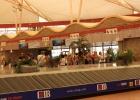 Фото туриста. Аэропорт в Шарме