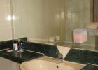 Фото туриста. туалетная комната, номер стандарт в 1 корпусе