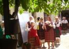 Фото туриста. Народные танцы