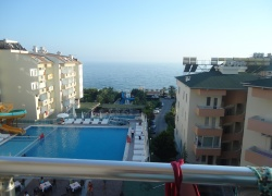 Tivoli Resort & SPA Hotel 5*