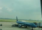 Фото туриста. Вьетнамские авиалинии