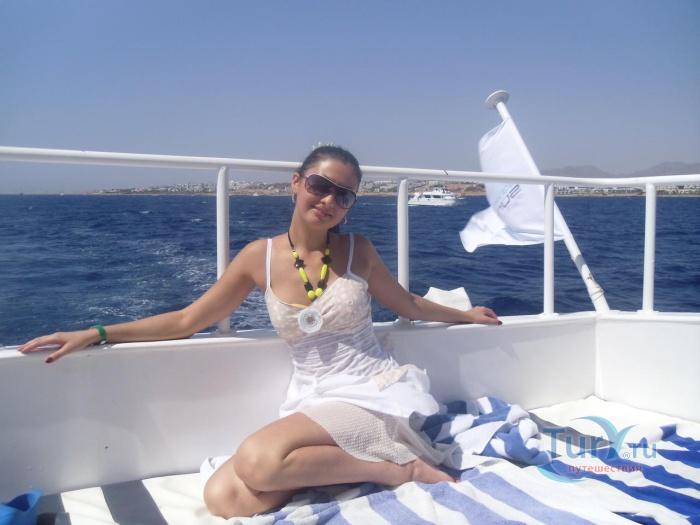 Египет, Tiran Island Corinthia Sharm (Ex.Tiran Island Hotel Sharm) 4*. Егип