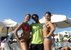 Фото туриста. Египет, Шарм-Эль-Шейх Tiran Island Corinthia Sharm (Ex.Tiran Island Hotel Sharm) 4*, с аниматором Зико