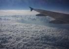 Фото туриста. на седьмом небе от счастья