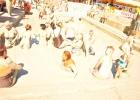 Фото туриста. Прогулка на кораблике по Дальяну.Грязевые ванны у пресного озера