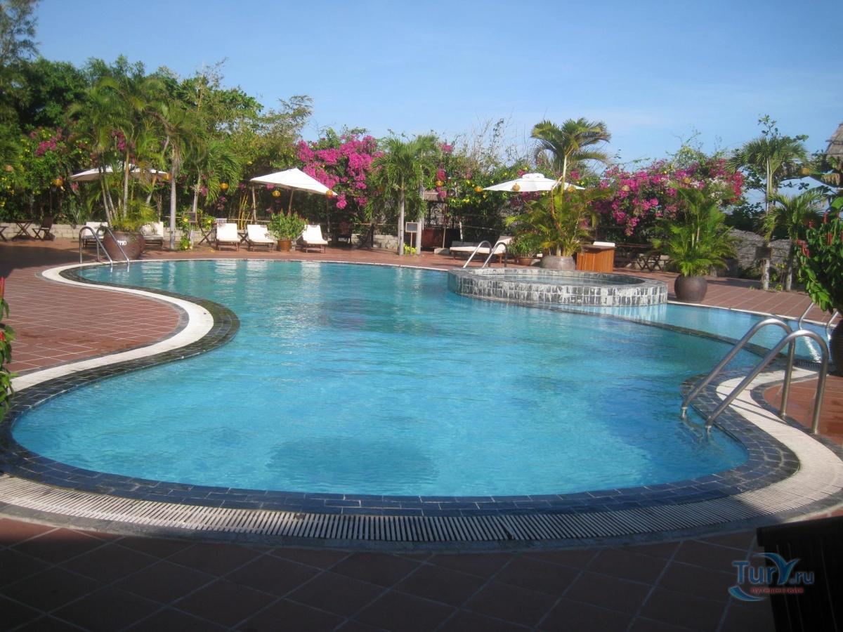 отель фухай фото вьетнам самом деле