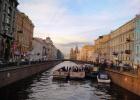 Фото туриста. Северная Венеция