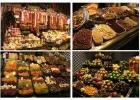 Фото туриста. Рынок - Boqueria, там есть всё!:-)