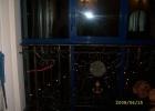 Фото туриста. стеклянные стены в номере 1