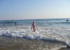 Фото туриста. И снова волна...