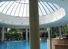 Фото туриста. внутренний бассейн