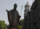 Фото туриста. Иоанн-Павел II