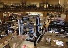 Фото туриста. торговый центр