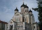 Фото туриста. Собор Александра Невского в Тоомпеа