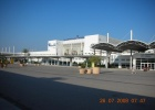 Фото туриста. Аэропорт Антальи