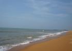 Фото туриста. индийский океан