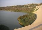 Фото туриста. Озеро с крокодилами