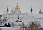 Фото туриста. Покровский монастырь. Суздаль