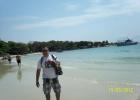 Фото туриста. прибытие на Самет
