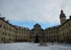 Фото туриста. Несвижский замок