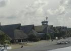 Фото туриста. Аэропорт Пунта-Каны. До свидания, Доминикана...