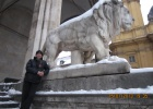 Фото туриста. Мюнхен.