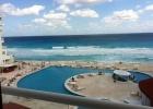 Фото туриста. Вид из номера. Пляж, Море