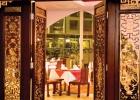 Фото туриста. китайский ресторан