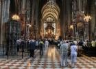 Фото туриста. в соборе