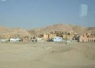 Фото туриста. Где-то по дороге в Луксор
