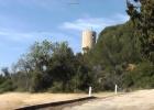 Фото туриста. Ллорет де Мар. Castell de Sant Joan.
