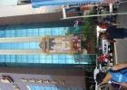 Фото туриста. Центральный вход