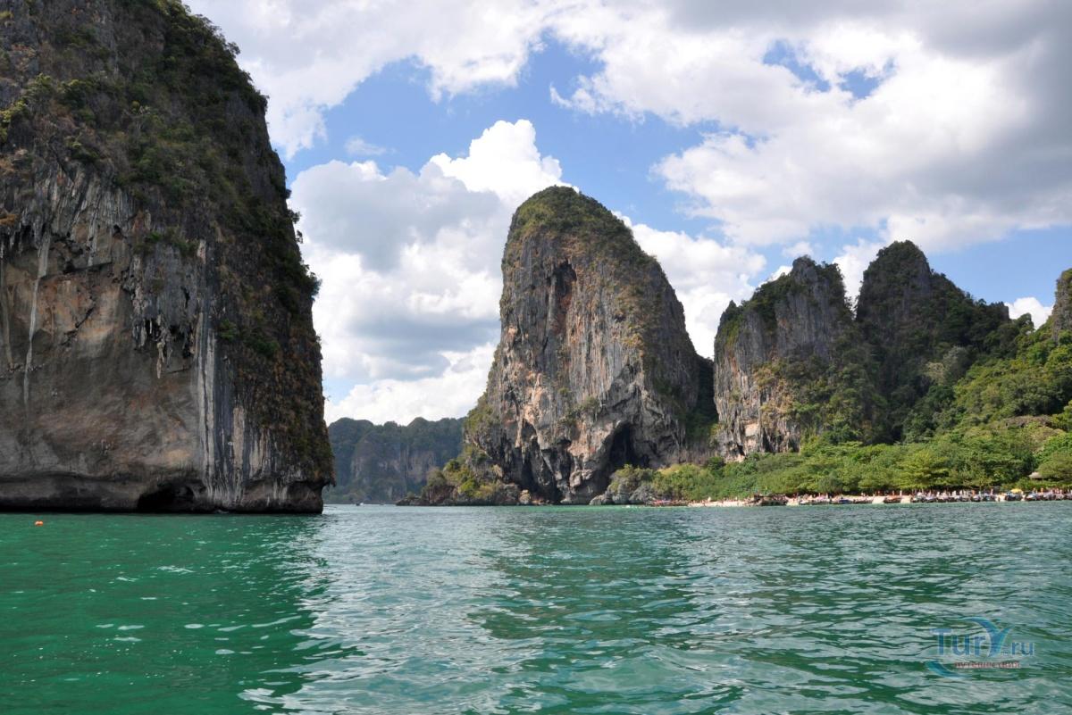 Полуостров краби таиланд фото