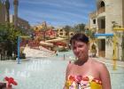 Фото туриста. аквапарк комплекса Ред Си Хотелс