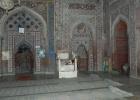 Фото туриста. Мечеть, Фатехпур-Сикри